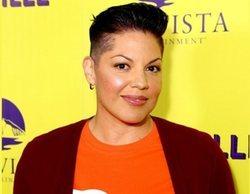 Sara Ramirez quiere volver a 'Anatomía de Grey'
