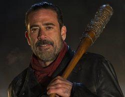'The Walking Dead': Negan tendrá mayor protagonismo en la novena temporada