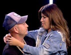 'GH VIP 6': Omar Montes tiene pensado romper su relación con Chabelita en directo en la tercera gala