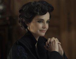 'The Luminaries': Eva Green regresa a la pequeña pantalla para protagonizar la nueva serie de BBC
