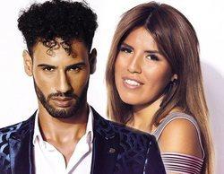 'GH VIP 6': Chabelita y Asraf Beno protagonizan su primer edredoning y provocan el enfado de Omar Montes