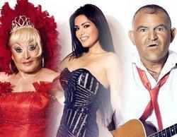 Aramís, Miriam y El Koala, nuevos nominados de 'GH VIP 6'
