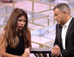"Chabelita reacciona a la llamada de su madre a 'Sálvame': ""No me merecía esto"""