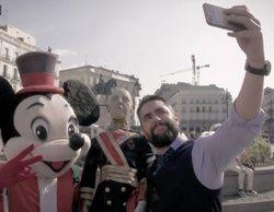 'El intermedio' se lleva de paseo a Franco para enseñarle la nueva España