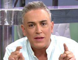 """La forma en la que Anabel Pantoja ha dejado 'Sálvame' enfurece a Kiko Hernández: """"Eres una gran mentirosa"""""""