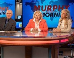 'Murphy Brown' se estrena floja en CBS y 'Anatomía de Grey' vuelve con peores datos que la anterior temporada