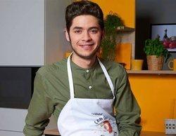 Fabián León ('MasterChef') sufre quemaduras en la mano tras incendiarse su cocina
