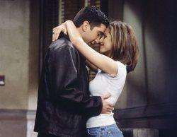 Un director de 'Friends' asegura que el descanso en la relación de Ross y Rachel no estaba previsto