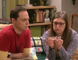 'The Big Bang Theory': Sheldon y Amy reciben un regalo de lo más extraño en el 12x02