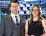 Andrea Ropero e Iñaki López no acuden a 'laSexta noche' por la muerte de un familiar