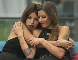 'GH VIP 6': Techi se arrepiente de haberse liado con Omar y Chabelita confirma la ruptura