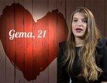 """Una comensal de 'First Dates', tatuada en homenaje a Ylenia: """"Me reflejo en ella porque es súper transparente"""""""