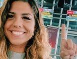 Miriam Rodríguez se marcha a Los Ángeles para iniciar la grabación de su primer disco