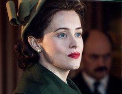 """Claire Foy ('The Crown') reconoce tener problemas de ansiedad: """"Fue una herramienta para sobrevivir"""""""