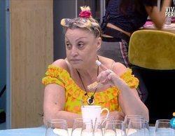 """Aramís Fuster se confiesa en 'GH VIP 6' sobre su pasado: """"Me casé con mi marido por dinero"""""""