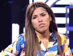 "Isa Pantoja arremete contra Techi tras su ""edredoning"" con Omar: ""Me parece asqueroso"""