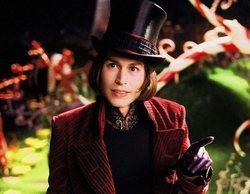 """Boing repite """"Charlie y la fábrica de chocolate"""" y logra convertirse en lo más visto (4,2%)"""