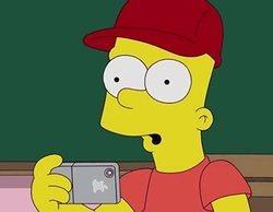 'Los Simpson' y '60 Minutes', mejores estrenos de FOX y CBS en una noche dominada por el fútbol americano