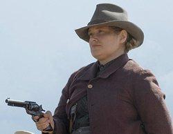 'Run': Merritt Wever ('Godless') se une a Domhnall Gleeson en la comedia romántica de HBO