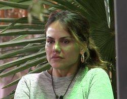 'GH VIP 6': Mónica Hoyos escucha voces del exterior a favor de Miriam y amenaza con abandonar la casa