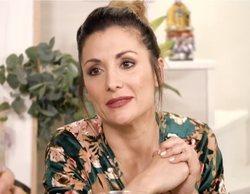 """Nagore revela cómo surgió el amor con Sandra Barneda: """"Cuando pruebas el Jabugo ya no quieres chóped"""""""