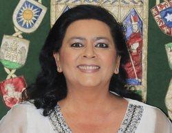 María del Monte llama a 'Sálvame' para opinar sobre el enfrentamiento entre Chabelita e Isabel Pantoja