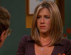 'Friends': Tiffani Thiessen estuvo a punto de arrebatarle a Jennifer Aniston el papel de Rachel