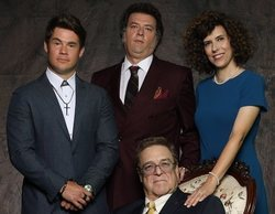 'The Righteous Gemstones': HBO encarga la primera temporada de la comedia de John Goodman ('Roseanne')
