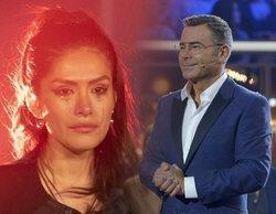 """Jorge Javier, sobre el conflicto de Miriam en 'GH VIP 6': """"Si fuera española, las cosas serían distintas"""""""