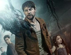 Cinemax cancela 'Outcast' tras dos temporadas