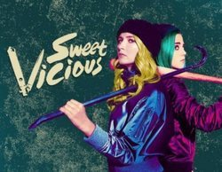 'Sweet/Vicious' continuará en formato cómic