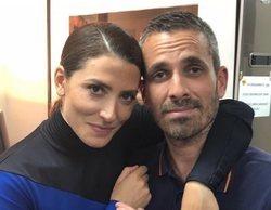 La emotiva casualidad que une a Bárbara Lennie con Damián Mollá ('El hormiguero')