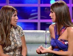 """La inesperada reconciliación entre Sofía Suescun y Chabelita Pantoja en 'GH VIP 6': """"Valórate más"""""""