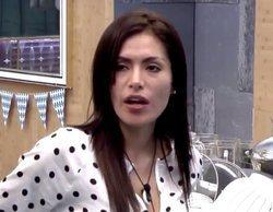 """La pelea entre Miriam Saavedra y Suso en 'GH VIP 6': """"Eres una mierda de persona, una pasa disecada"""""""