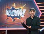Juanra Bonet hace una broma de mal gusto a un concursante de '¡Boom!'
