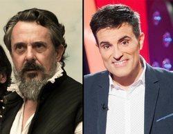 '45 revoluciones': Luis Larrodera y Pere Ponce se unen al reparto de la nueva serie de Antena 3