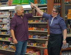 """Guy Fieri ('Cocina en el supermercado'): """"El programa es una locura, tendrás que verlo para creerlo"""""""