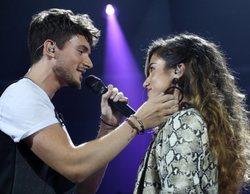 'OT 2018': Tinet Rubira aclara el motivo de los problemas de sonido de la Gala 2