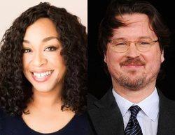 """Shonda Rhimes y Matt Reeves unen fuerzas en Netflix para crear un universo de la novela """"Recursion"""""""
