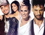 Omar, Miriam, Verdeliss y Asraf, nuevos nominados de 'GH VIP 6'
