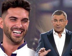 """Jorge Javier Vázquez opina sobre el paso de Suso por 'GH VIP 6': """"No lo puede estar haciendo peor"""""""