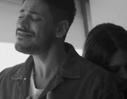 """Cepeda lanza el videoclip de """"Por ti estaré"""", su nuevo single con """"guiño"""" a Aitana"""