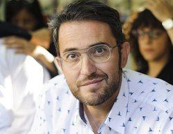"""Màxim Huerta, sobre su posible regreso a televisión: 'Hay proyectos sobre la mesa"""""""