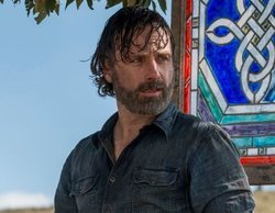 'The Walking Dead': La showrunner desvela quién será el líder tras la marcha de Andrew Lincoln