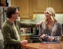 'The Big Bang Theory' y 'Young Sheldon' crecen y 'Will & Grace' sube con su estreno