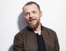 Simon Pegg ficha por 'The Boys' de Amazon