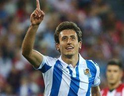 El Athletic-Real Sociedad lidera en Gol (6,8%) y 'Cazamariposas' triunfa en Divinity (3,4%)