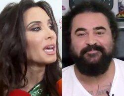 """Pilar Rubio y El Sevilla responden al comentario de Juanma Castaño: """"Tiene cierto tufillo machista"""""""