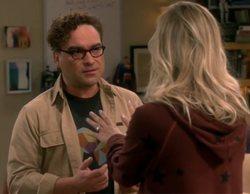 'The Big Bang Theory': Leonard descubre algo sobre Penny en el 12x03