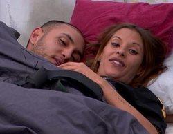 'GH VIP 6': Omar Montes y Techi vuelven a ser pareja tan solo 24 horas después de cortar su relación
